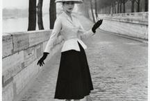Fashion History 1940-1950