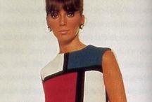 Fashion History 1960-1970