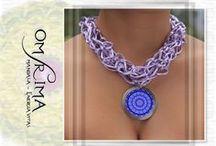 Colección THANA / Mandalas Accesorios con Energía  /  Jewellery With Energy