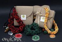 Colección ANAHA / Mandalas Accesorios con Energía / Jewellery With Energy