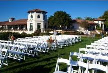 Our Ceremonies (Garden Terrace) / Celebrate your forever here