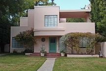 Mid Century Homes to Dream About