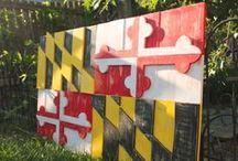 Maryland / by Alexa Tyler