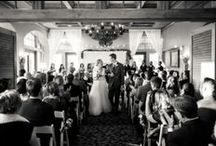 Our Ceremonies (Clubhouse) / Come celebrate your forever with us!