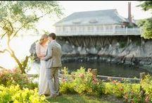 Weddings | Daphne & Dean