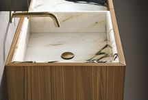 :bathroom / Beautiful, contemporary and timeless bathrooms. Piękne, współczesne i ponad czasowe łazienki.