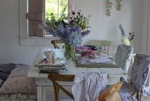 Shabby Chic / by Terry Tinsley