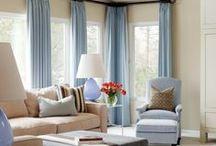 ковры и шторы