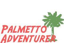 Palmetto Adventurer / Articles from PalmettoAdventurer.com.