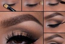 MakeUp step by step / MakeUp tutorials step by step