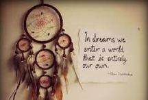 ♥dream  catcher♥ / dream  catcher