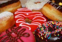 ♥donuts♥ / donuts ^-^