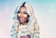♥Nicki Minaj♥ /  HOT