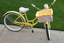 ♥Cute Bikes♥ /  Cute Bikes