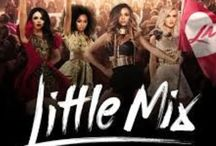 ♥Little Mix♥ / Little Mix