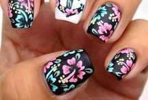 ♥Nails designs♥ / Nails For every season
