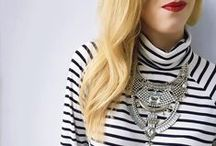 Statement Jewelry for under $50 / our favorite jewelry - on a budget!