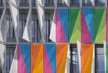 Inspiring architecture / Bold building design from around the world