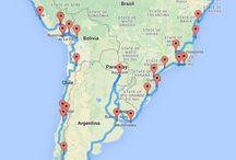 America del Sur : Next trip 3/4 months