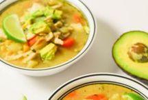 FOOD | Soups