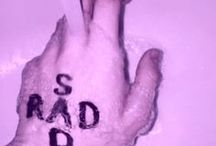 Aes // I Need U – 방탄소년단