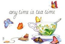 Tea and more / by Elise Goos