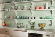 Kitchens / Kitchen is the heart of the house
