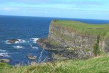 Amazing places & landscapes