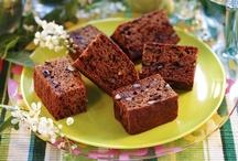 Desery / Lubisz słodkie? Znajdziesz tu nasze przepyszne ciasta i desery!
