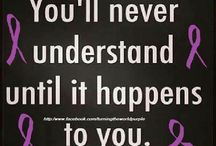 Epilepsy Awareness / I will always be one of the 65 million people living with Epilepsy. / by Meghan Singer