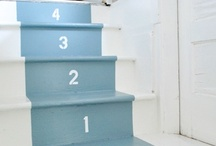 Staircases / Different, original, beautiful, strange, staircases