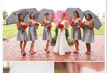 Always a Bridesmaid / For anyone getting married or if your always a bridesmaid here are tips