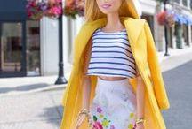 Barbie's Fashion ⓛⓞⓥⓔ❀ / 웃웃 웃웃 웃웃