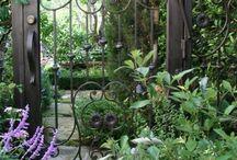 Garden accesories