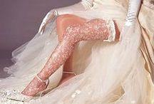 Cinderella's bridal SHOES ⓛⓞⓥⓔ♔♛ / ♛