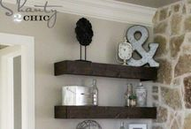 Home decor / Spice up your home