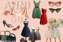 ➡ Le Decadi della Moda