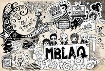 MBLAQ Macros