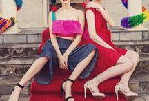 Fashion & Lifestyle Photography