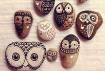 Atelier / DIYs, arte, artesanato...