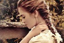 Penteadeira / Beleza e outras coisas de mulherzinha.