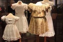 Stroje dziecięce - Children's clothes