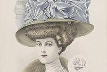 Kapelusze - Hats