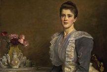Malarstwo - Paintings / by Czas Emancypantek
