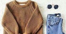 Winter Warmers Wardrobe