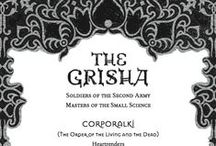 The Grisha