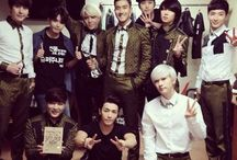 Super Junior |•| Opera |•|