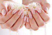 Cinderella's Bridal Nails ⓛⓞⓥⓔღ