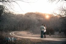 Engagement Pictures / Dreaminess