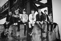 BTS $ Spine Breaker $